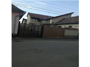 Casa de vanzare in Sibiu - INTABULATA -  zona Piata Cluj