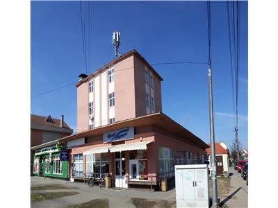 Spatiu de birouri de inchiriat in Sibiu - 60 mp utili - zona Lazaret