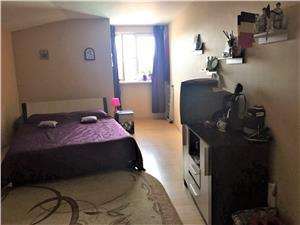 Apartament de vanzare in Sibiu -2 camere - Tip Mansarda- Renovat