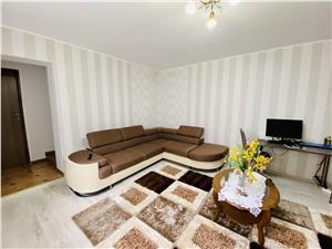 Apartament de vanzare in Sibiu - La casa - 3 camere - 90 mp utili