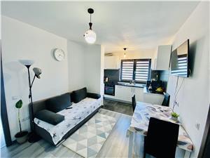 Wohnung zum Verkauf in Sibiu -3 Zimmer mit Balkon- Calea Cisnadiei