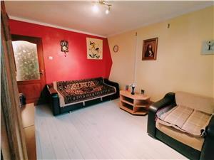 Wohnung zum Verkauf in Sibiu - 3 Zimmer - freistehend - Cisnadie