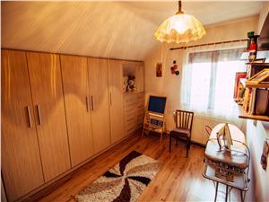 Casa de vanzare in Sibiu - Sura Mare- Predare la cheie