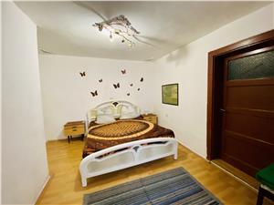 Apartament de vanzare in Sibiu - La casa - Pretabil investitie