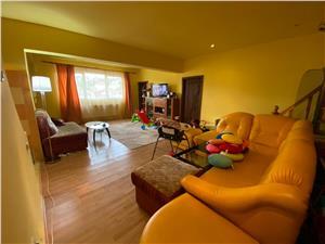 Wohnung zum Verkauf in Sibiu - Dachbodentyp - 5 Zimmer - Strand II