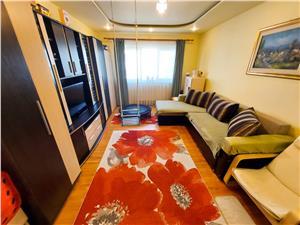 Apartament de vanzare in Sibiu - 2 camere - zona Strand
