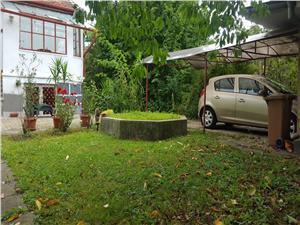 Casa de vanzare in Sibiu - 791 mp - cu garaj