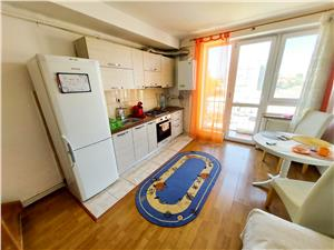Apartament de vanzare in Sibiu - 3 camere - zona Trei Stejari