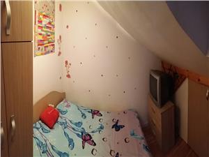 Apartament de inchiriat in Sibiu- 1 camera- zona Mihai Viteazu