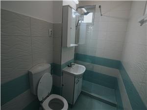 Apartament 3 camere de inchiriat in Sibiu - recent renovat- M.Viteazul