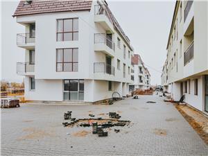 Apartament de vanzare in Sibiu - decomandat