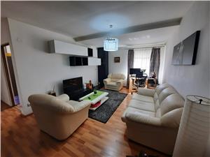 Apartament de inchiriat in Sibiu - 2 camere - Vasile Aaron