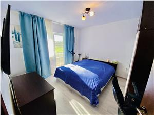 Apartament de vanzare in Sibiu -2 camere cu balcon- Selimbar