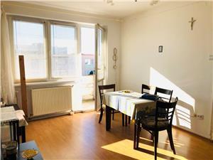 Apartament de vanzare in Sibiu - 2 camere - Vasile Milea