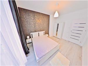 Apartament de inchiriat in Sibiu - Mobilat de lux - City Residence