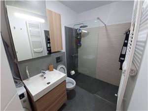 Apartament de inchiriat in Sibiu - 2 camere cu balcon - Selimbar