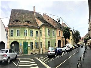 Apartament de vanzare in Sibiu-zona ULTRACENTRALA - 90 mp
