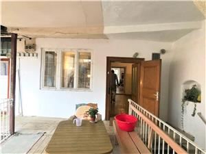 Apartament de vanzare in Sibiu-zona ULTRACENTRALA - 90 mp