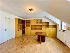 Wohnung zu vermieten in Sibiu - Haus - 90 qm - Turnisor Bereich