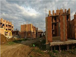 Apartament de vanzare in Sibiu- 3 camere-constructie noua