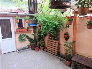 Apartament de vanzare in Sibiu - 2 boxe si terasa - zona Ultracentral