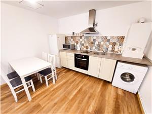 Apartament de vanzare in Sibiu - 3 camere - zona Ultracentrala