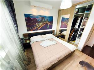 Apartament de vanzare in Sibiu - 2 camere - Selimbar