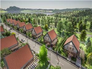 Haus zum Verkauf in Sibiu - Talmaciu