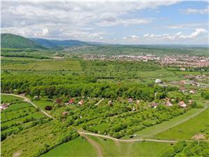 Teren de vanzare in Sibiu - Tocile - intravilan - 4210 mp