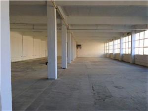 Spatiu comercial de inchiriat in Sibiu, reper Gara Mare - 931 mp