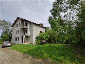 Haus zum Verkauf in Sibiu - freistehend - Rasinari, Tropinii Vechi - i