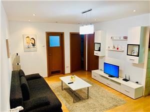 Wohnung zum Verkauf in Sibiu - 3 Zimmer - Zwischengeschoss - m?bliert