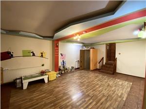 Casa de Inchiriat in Sibiu - Pretabila gradinita - Zona Piata Cluj