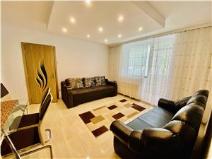 Apartament de vanzare in Sibiu - 2 camere si balcon - Zona Luptei