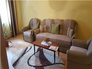 Apartament de vanzare in Sibiu - 4 camere