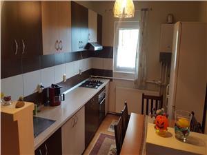 Apartament de vanzare in Sibiu - 4 camere, 97mp
