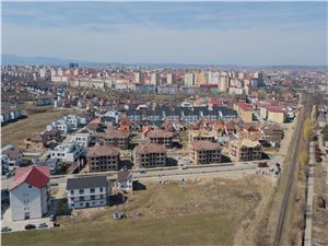 Apartament 1 camera de vanzare Sibiu-Optimus Maxi-bucatarie separata