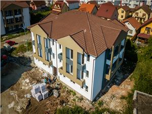Apartament de vanzare in Sibiu-1 camera -bucatarie separata-(R)