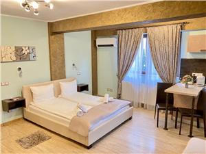 Apartament de vanzare in Sibiu - zona centrala - mobilat si utilat