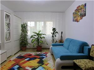 Wohnung zum Verkauf in Sibiu - 2 Zimmer - freistehend -  Vasile Aron B