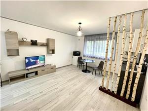 1 Zimmer Wohnung in Cisnadie