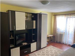 Wohnung zu vermieten in Sibiu - 54 nutzbare qm - 2 Zimmer - V. Aurie