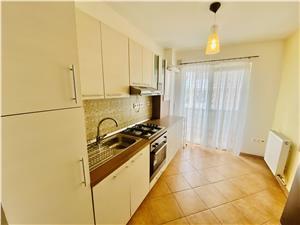 Apartament de vanzare in Sibiu -2 camere cu balcon-Vasile Aaron