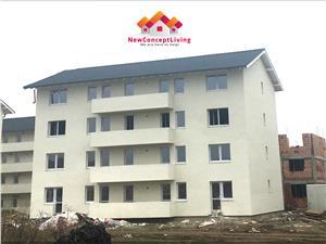 Apartament 2 camere de vanzare in Sibiu, la cheie, finalizat