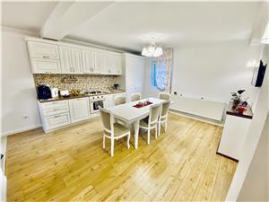 Wohnung zum Verkauf in Sibiu - 3 Zimmer, m?bliert und ausgestattet - S