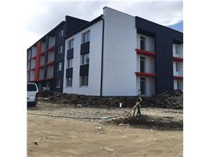Apartament 2 camere de vanzare in Sibiu - Loc de parcare