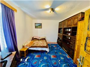 Casa de vanzare in Sibiu -2 camere cu curte individuala-Zona Centrala