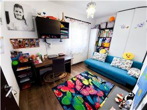 Apartament de vanzare in Sibiu - 3 camere - Turnisor
