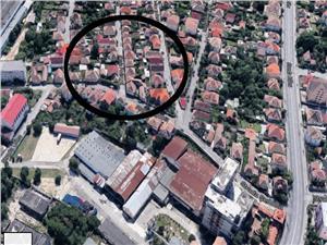 Apartament de vanzare Sibiu -2 camere- ZONA CENTRALA