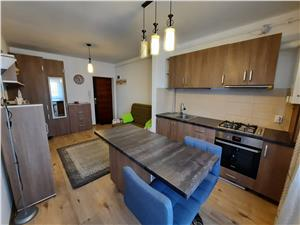 2-Zimmer-Wohnung zu vermieten in Sibiu - Alma Turnisor Bereich